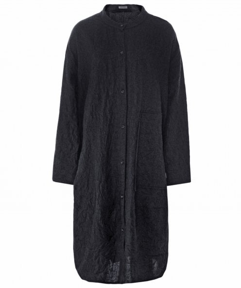 Oska Virgin Wool Alni Dress