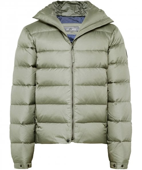 Edmund Hillary Down Quilted Ice Fall Jacket
