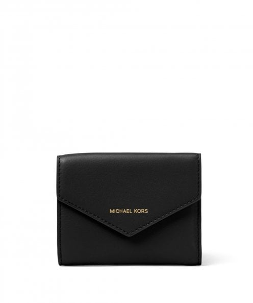 MICHAEL Michael Kors Blakely Small Leather Envelope Wallet