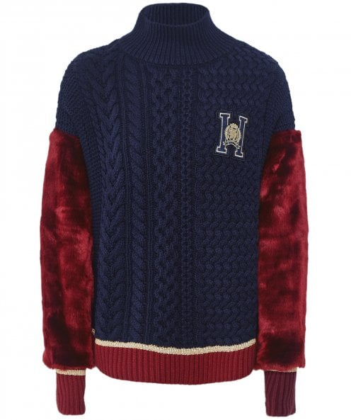 Tommy Hilfiger Icons Tiah Jumper