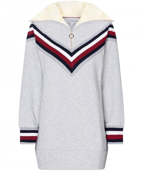 Tommy Hilfiger Icons Sweater Dress