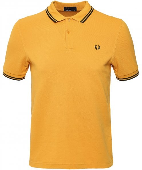 Fred Perry Twin Tipped Polo Shirt M3600 904