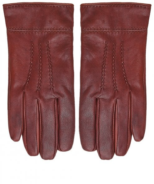 Stetson Nappa Leather Gloves