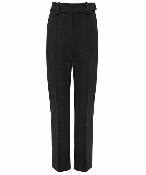 Annette Gortz Alao Tailored Crepe Trousers