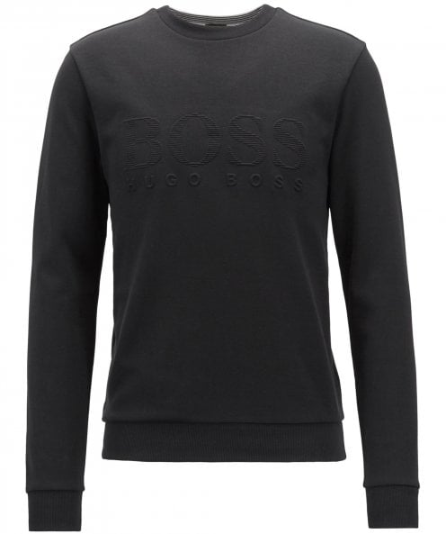BOSS Athleisure Slim Fit Salbo Sweatshirt