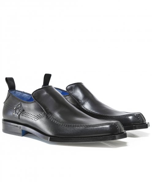 Twisk Leather Swindler Shoes