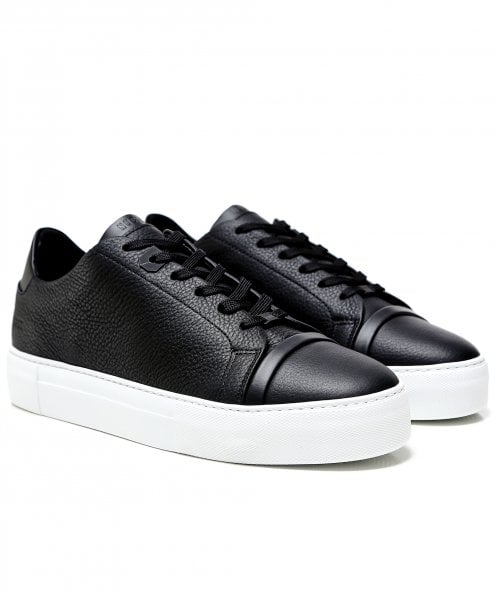 Nubikk Leather Jagger Aspen Trainers