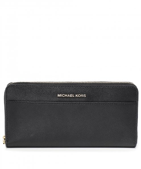 MICHAEL Michael Kors Saffiano Leather Continental Purse