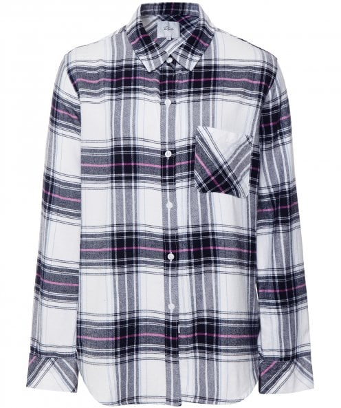 Rails Milo Long Sleeve Plaid Shirt