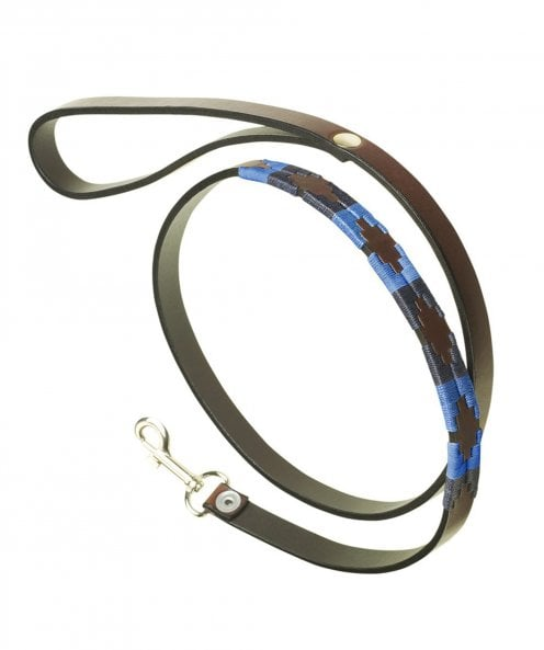 Pampeano Azules Dog Lead