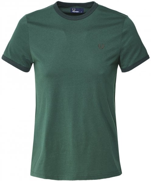 Fred Perry Ringer T-Shirt M3519 426
