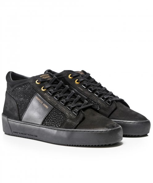 Android Homme Propulsion Mid Geo Trainers