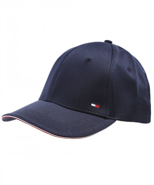 Tommy Hilfiger Elevated Logo Cap