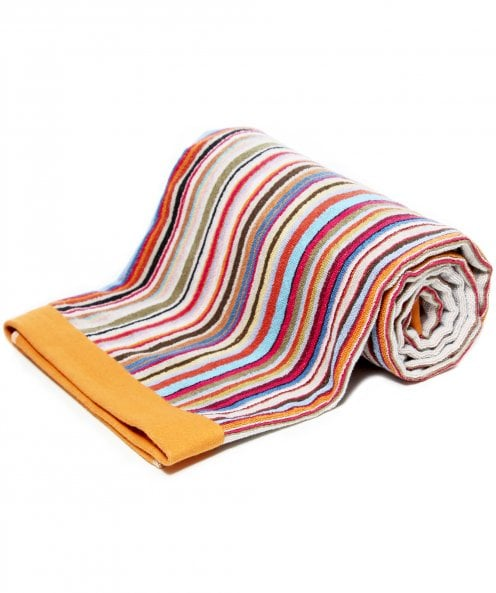 Paul Smith Signature Stripe Beach Towel
