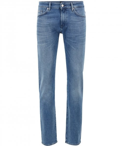 BOSS Slim Fit Delaware3-1 Jeans