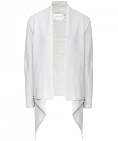Absolut Cashmere Cashmere Draped Cardigan