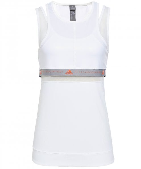 adidas by Stella McCartney Run Tank Top