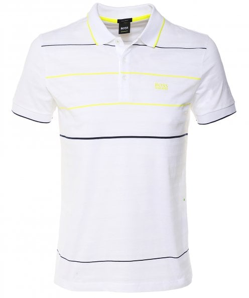 BOSS Regular Fit Paddy 5 Polo Shirt
