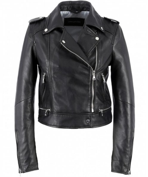 Oakwood Leather Yoko Dream Jacket