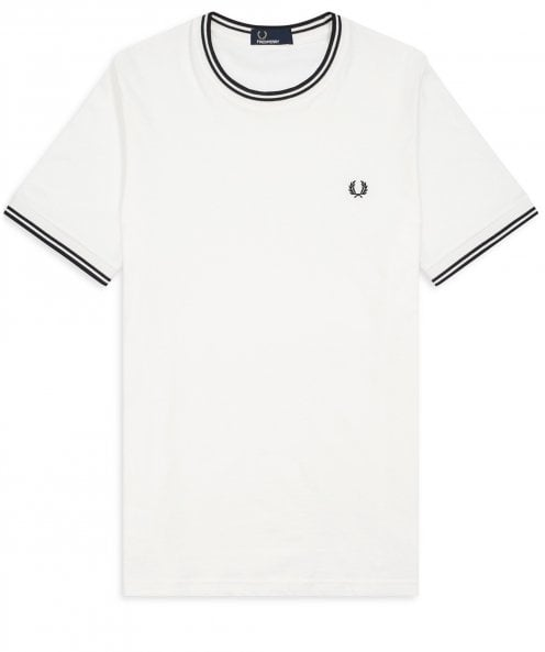 Fred Perry Twin Tipped T-Shirt M1588 808
