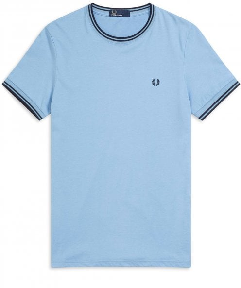 Fred Perry Twin Tipped T-Shirt M1588 444