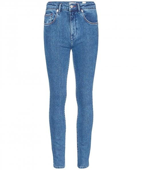 Tommy Hilfiger Aleka Stretch Skinny Fit Jeans
