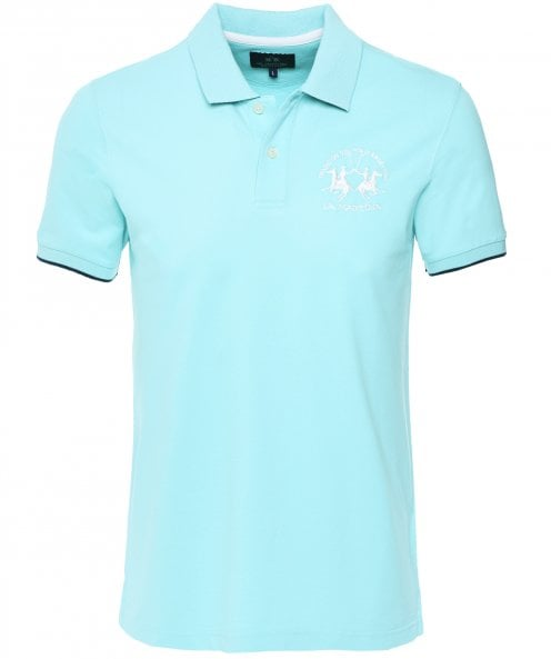 La Martina Regular Fit Winfred Polo Shirt