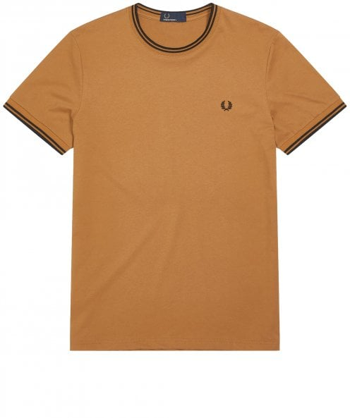 Fred Perry Twin Tipped T-Shirt M1588 450