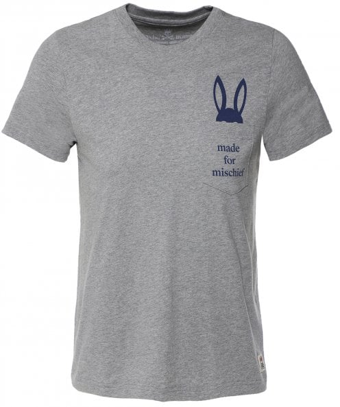 Psycho Bunny Bywell T-Shirt