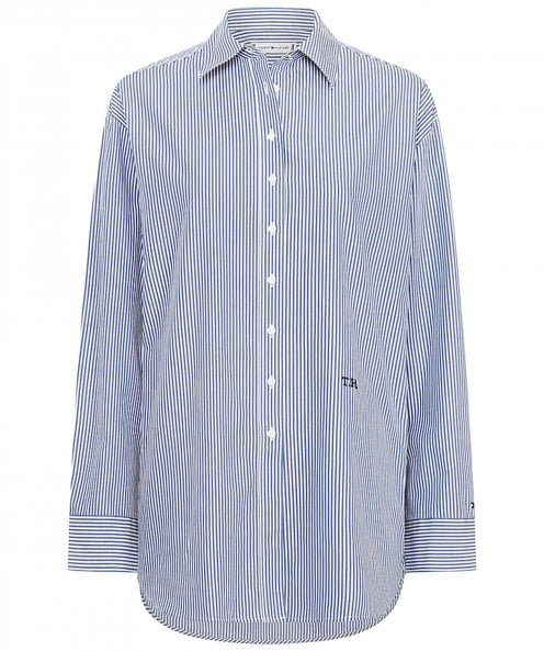 Tommy Hilfiger Essential Oversized Shirt