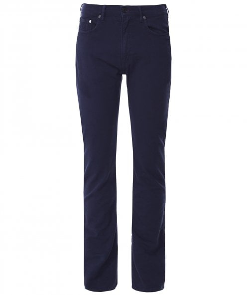 PS by Paul Smith Slim Fit Garment Dyed Jeans