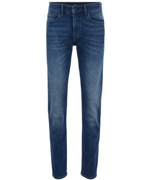 BOSS Slim Fit Delaware BC-L-P HOME Jeans