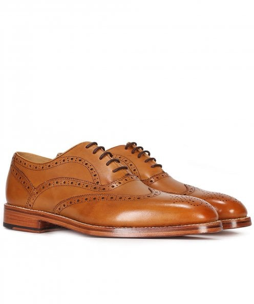 Oliver Sweeney Leather Aldeburgh Oxford Brogues