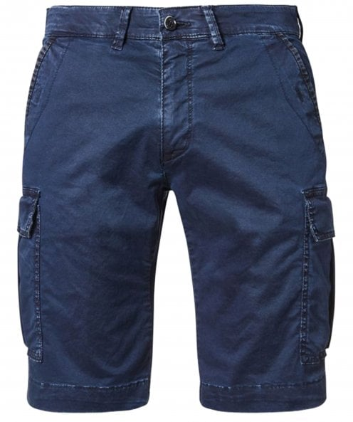 Baldessarini Regular Fit Jarne Cargo Shorts