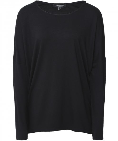 Ilse Jacobsen Jersey Long Sleeve Top