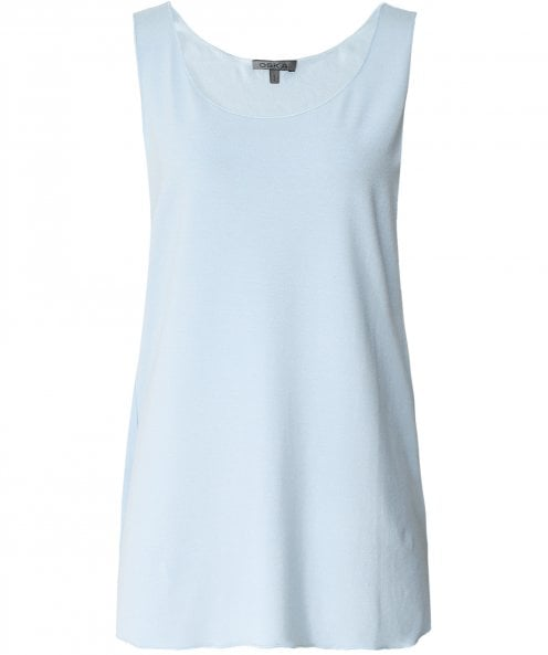 Oska Binia Sleeveless Top