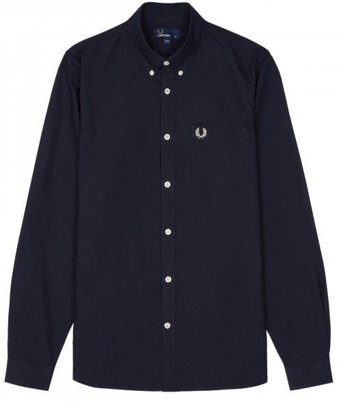 Fred Perry Classic Oxford Shirt M3551 H39