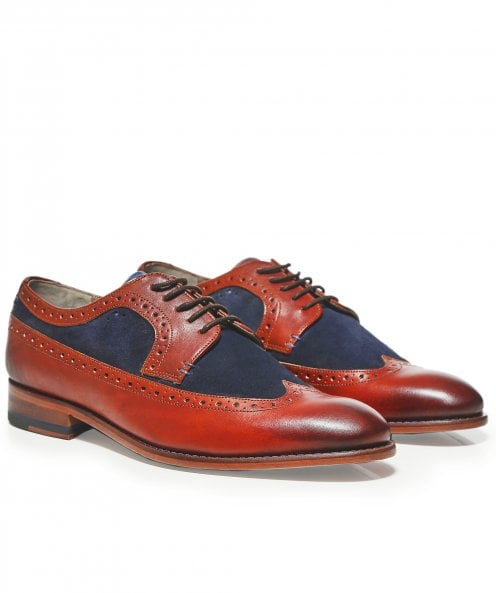 Oliver Sweeney Leather Endellion Shoes