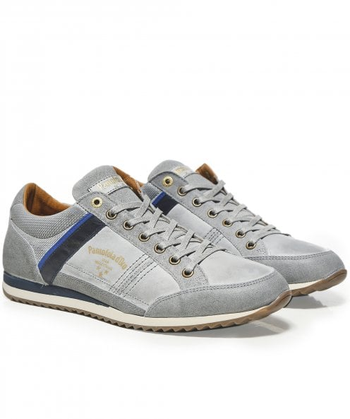 Pantofola d'Oro Leather Matera Trainers