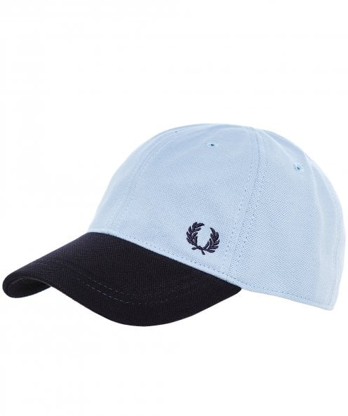 Fred Perry Blocked Pique Cap HW5632 H65