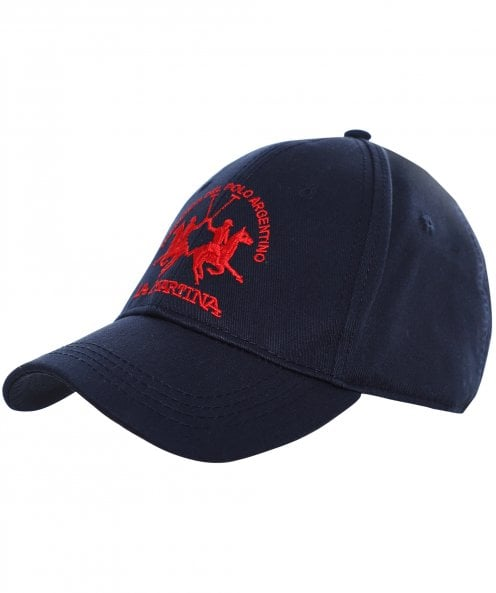 La Martina Linwood Baseball Cap