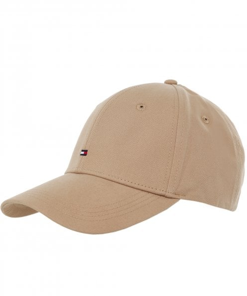 Tommy Hilfiger Recycled Cotton Baseball Cap
