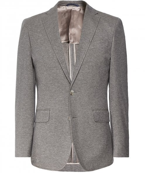 Hackett Cotton Pique Jacket