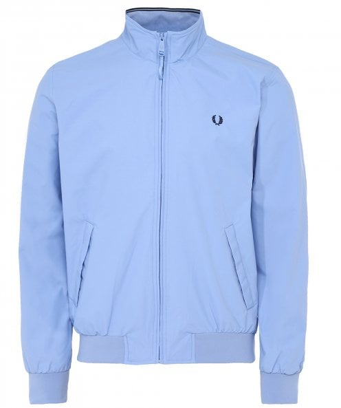 Fred Perry Brentham Jacket J5512 444