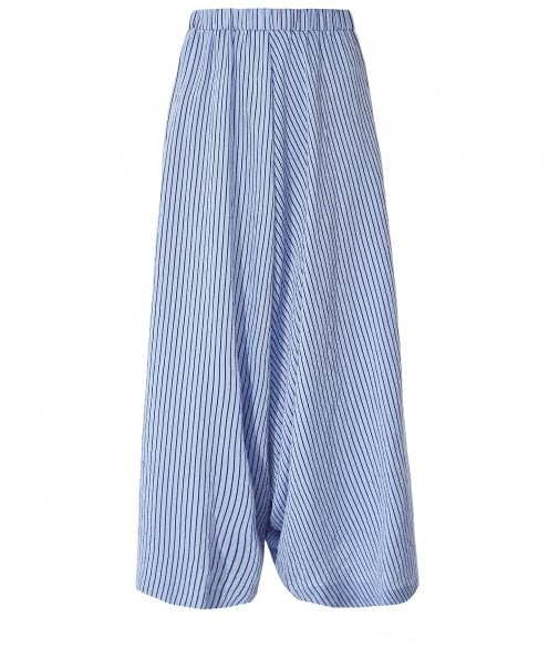 Crea Concept Striped Culottes