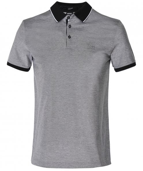 BOSS Regular Fit Mercerised Prout 16 Polo Shirt