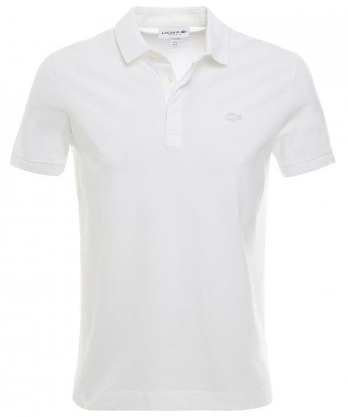 Lacoste Regular Fit Paris Polo Shirt