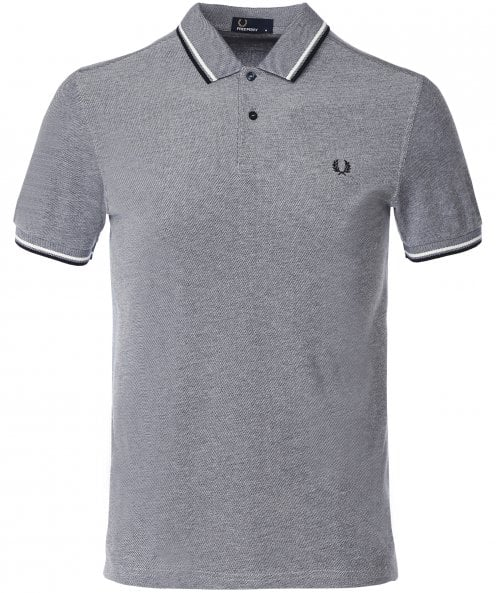 Fred Perry Twin Tipped Polo Shirt M3600 H33