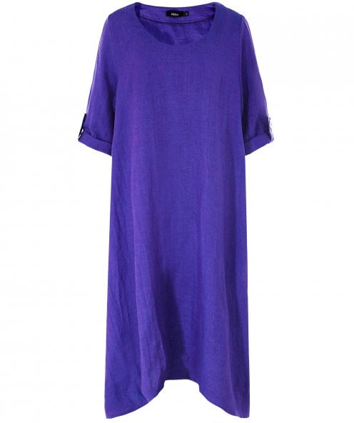 Ralston Linen Hilma Dress