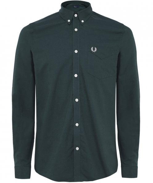 Fred Perry Classic Oxford Shirt M3551 H48